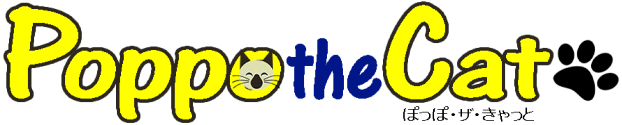 ぽっぽの部屋 | パソコン教室 Poppo the Cat – 京田辺でマンツーマン